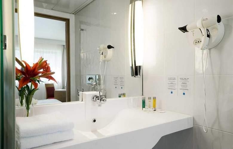Novotel La Rochelle Centre - Room - 32