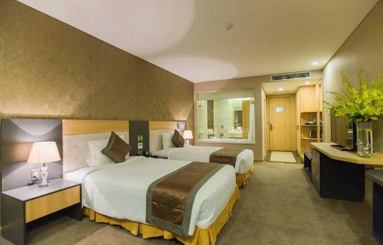 Muong Thanh Nha Trang Centre Hotel - Room - 26