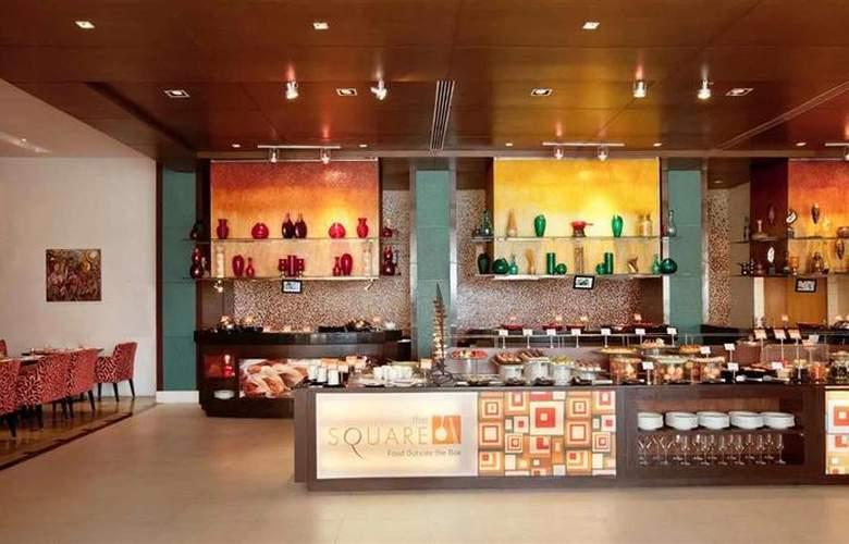 Novotel Hyderabad - Restaurant - 3