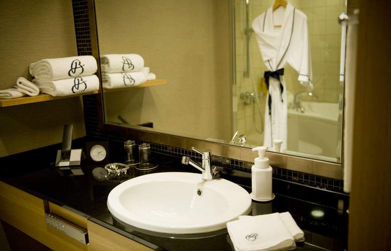 Kyoto Brighton Hotel - Room - 15