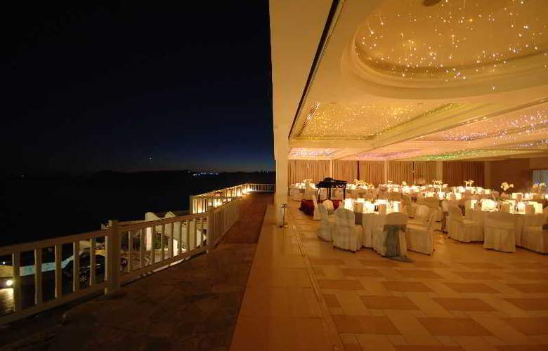 Myconian Imperial Hotel and Thalasso Center - Conference - 18