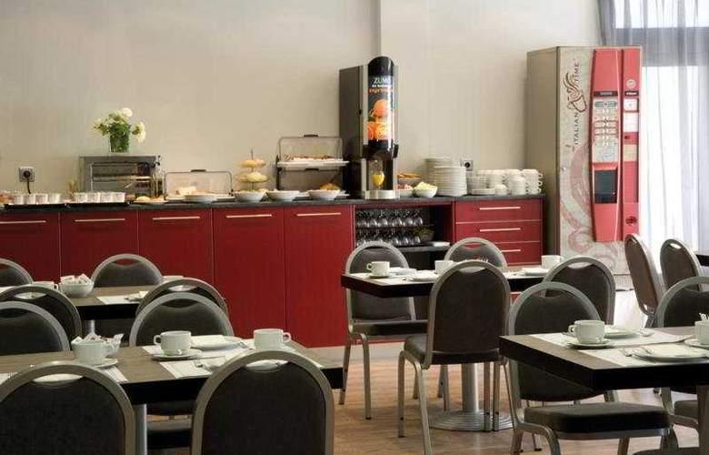 Cisneros - Restaurant - 3