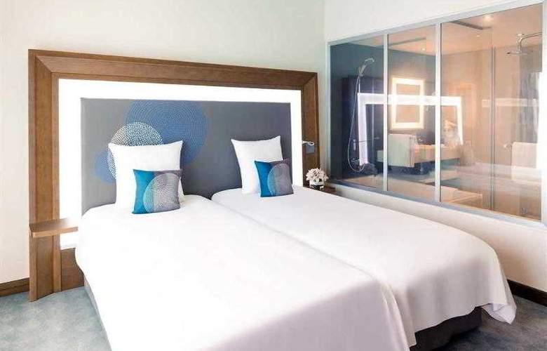 Novotel Fujairah - Hotel - 0