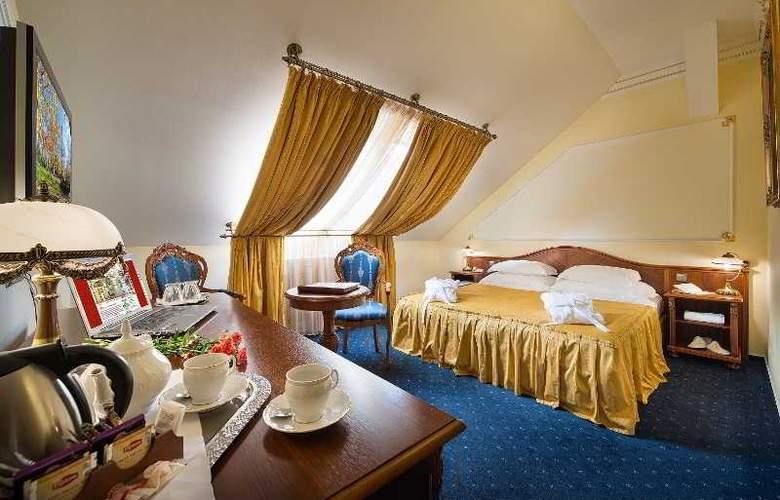 General Praha - Room - 12