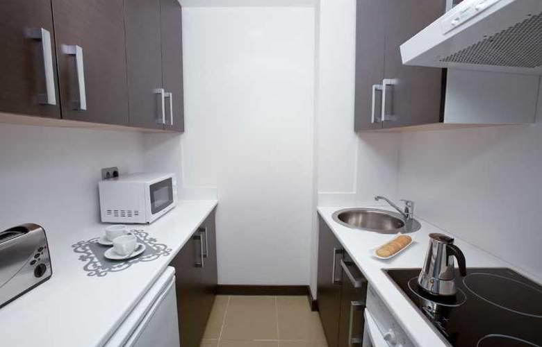 Aparthotel Attica21 As Galeras  - Room - 6