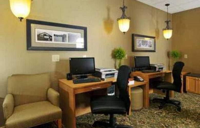 Homewood Suites - Greenville - General - 0