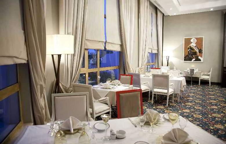 Regency Tunis - Restaurant - 34