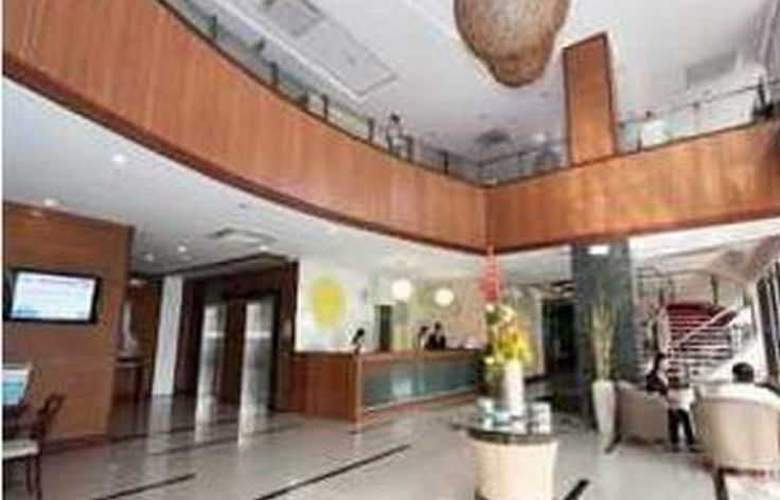 Dohera Hotel - General - 5