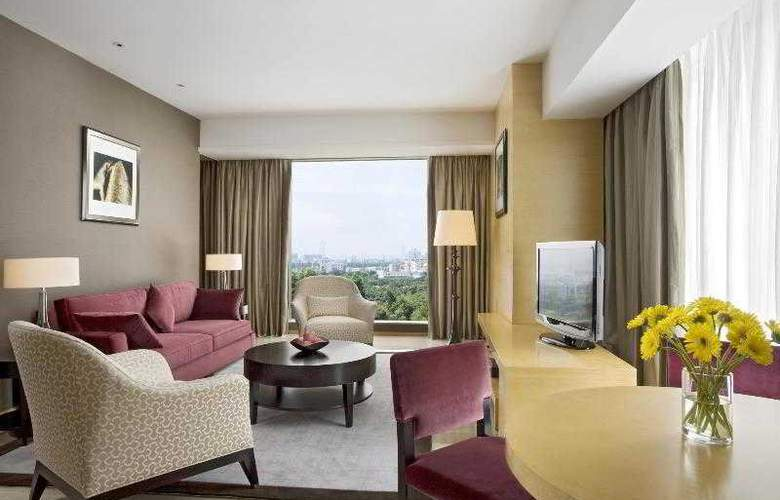 Four Points by Sheraton Guangzhou - Hotel - 8