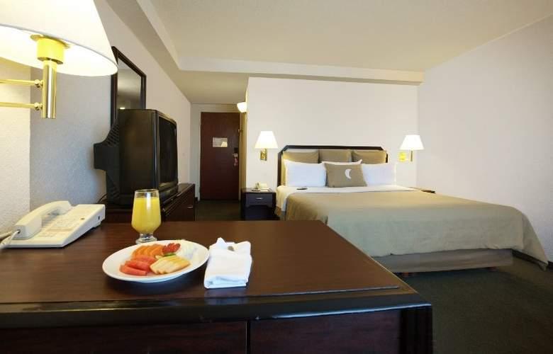 Fiesta Inn Monterrey Centro - Room - 4