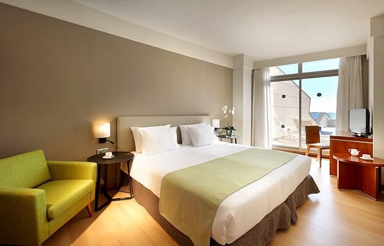 Eurostars Las Salinas - Room - 11