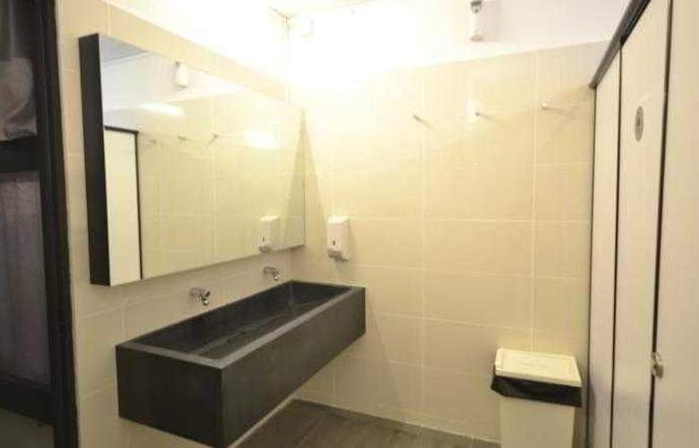 Bunc@Radius Clarke Quay - Room - 5