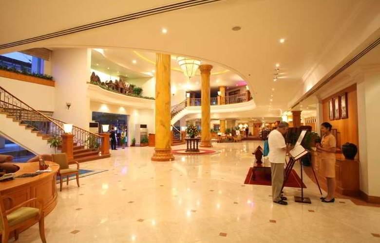 Angkor Century Resort & Spa - General - 28