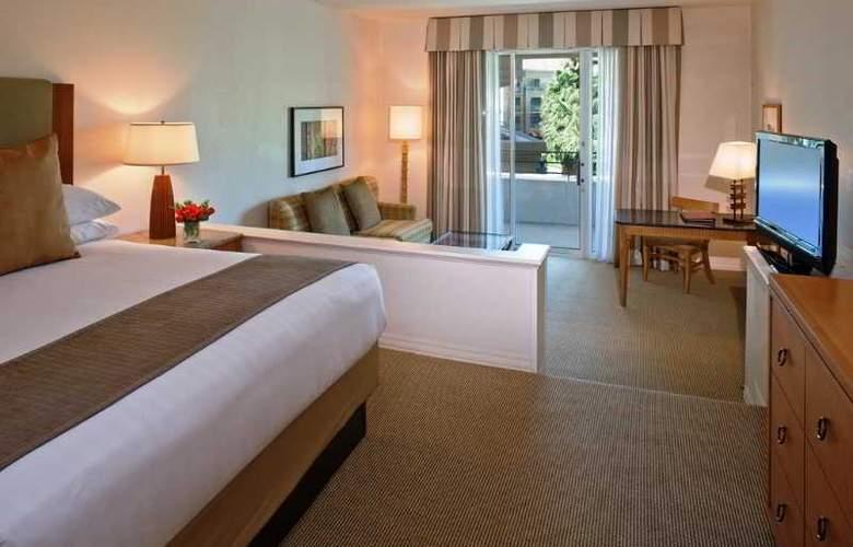Hyatt Regency Indian Wells Resort & Spa - Room - 1
