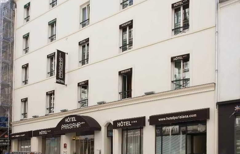Interhotel Le Parisiana - Hotel - 5