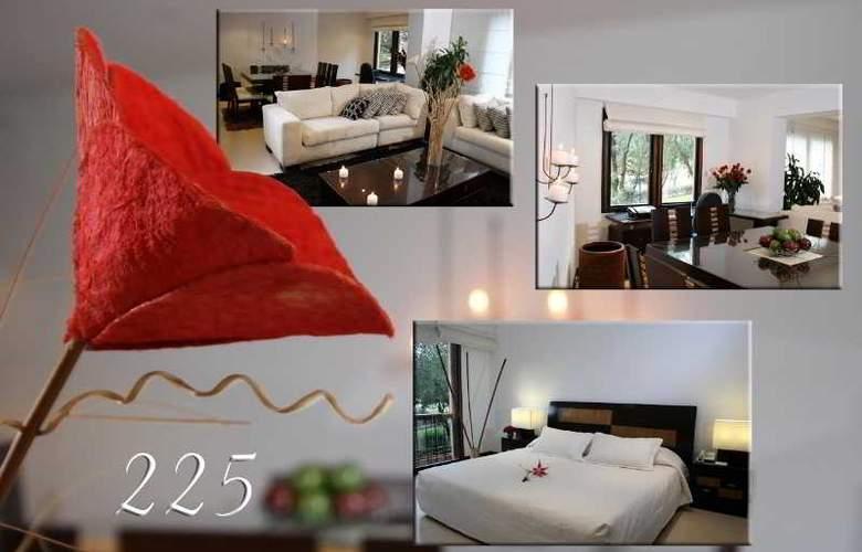 Hotel Cora 127 Plenitud - Room - 9