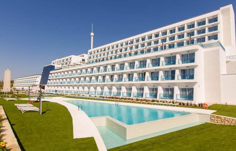 Grand Luxor - Hotel - 0