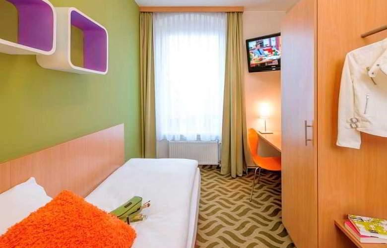 Ibis Styles Berlin City Ost - Room - 9