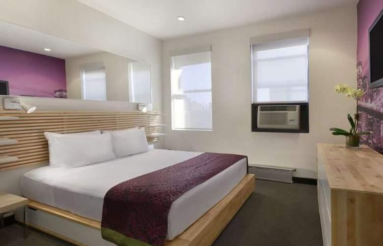 Days Hotel by Wyndham on Broadway NYC - Room - 18