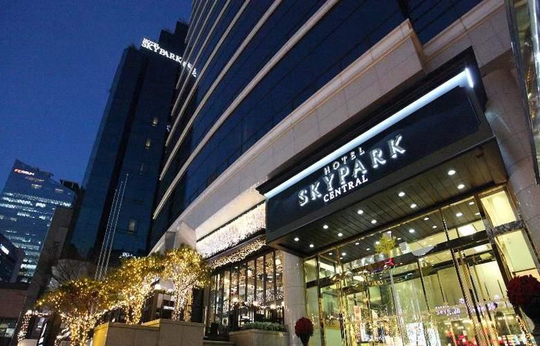 Skypark Central Myeongdong - Hotel - 7