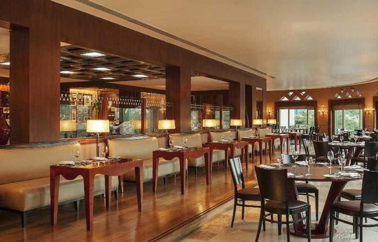 Sheraton Abu Dhabi Hotel & Resort - Restaurant - 38
