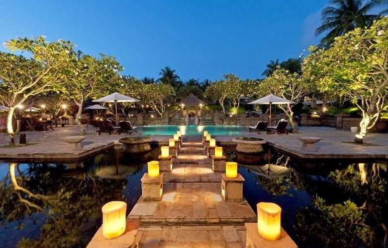 Pan Pacific Nirwana Bali Resort - Restaurant - 16