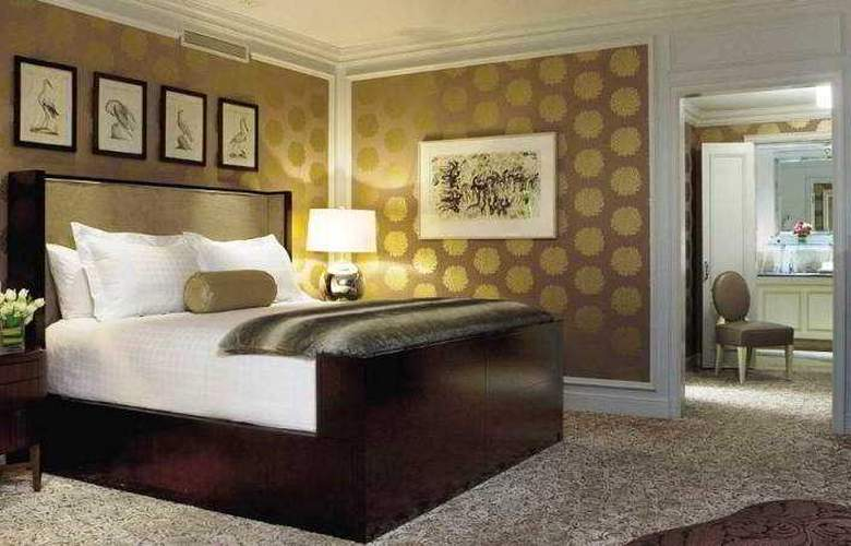 Four Seasons Hotel Washington DC - Room - 8