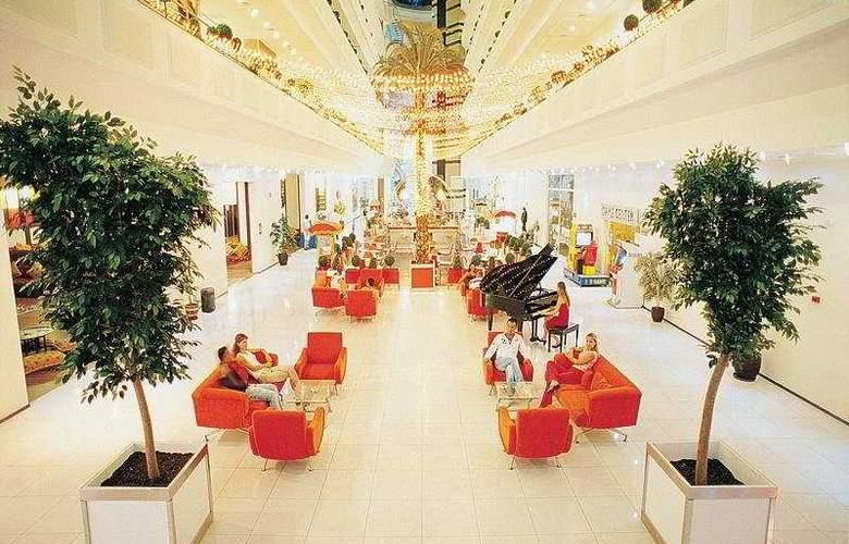Grand Haber Hotel Kemer - General - 4