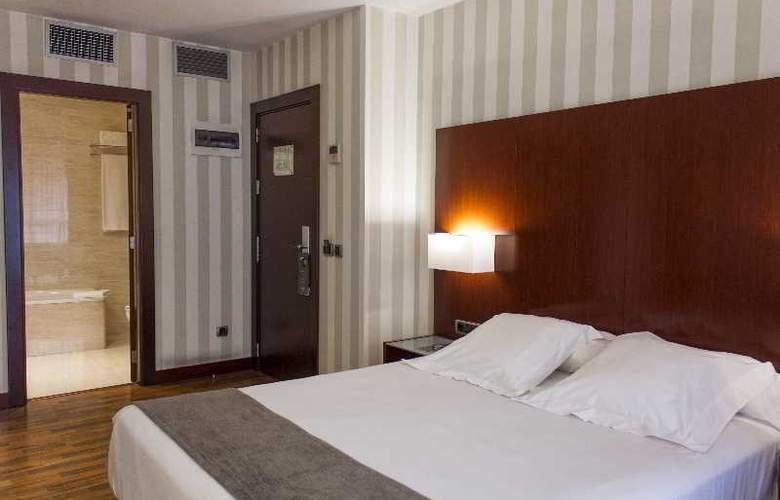 Zenit Murcia - Room - 17