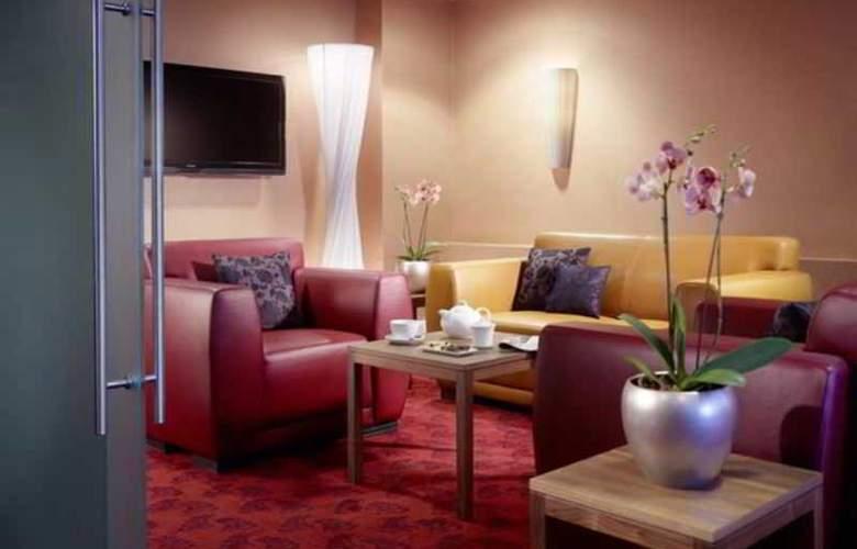 Amsterdam Marriott - Room - 4