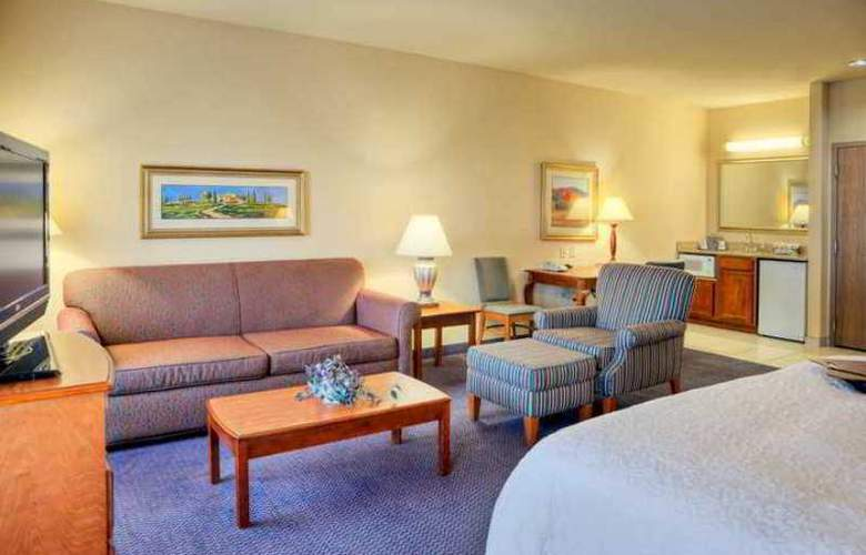 Hampton Inn & Suites Palmdale - Hotel - 5