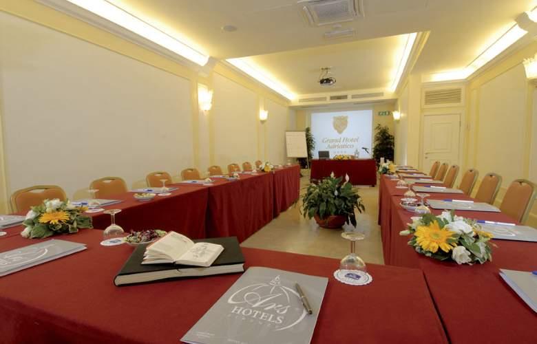 Grand Adriatico - Conference - 3