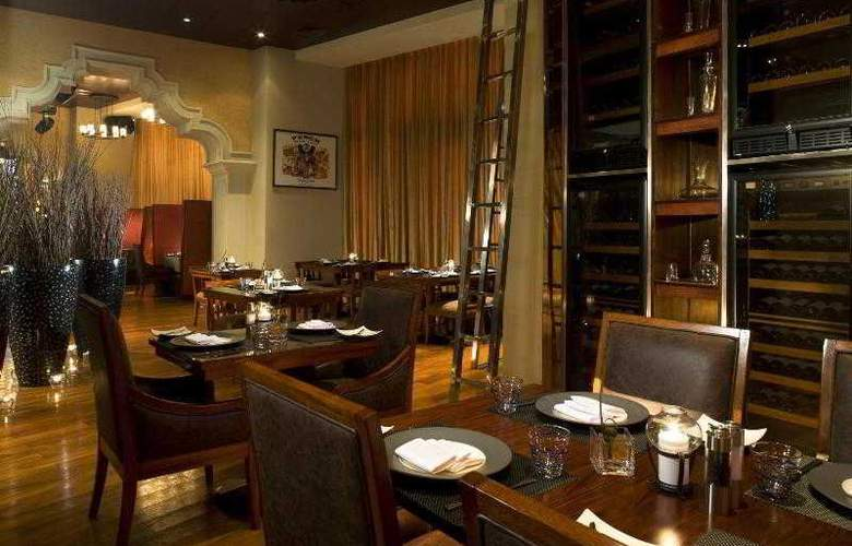 The Westin - Restaurant - 81