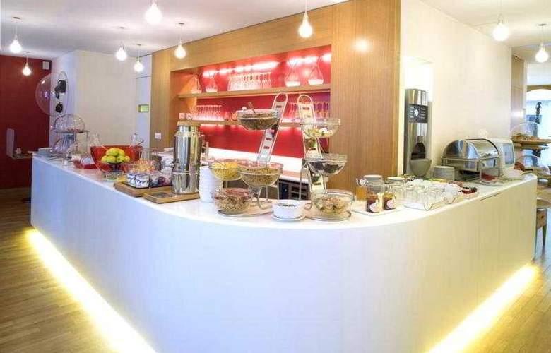 La Cour des Augustins - Restaurant - 5