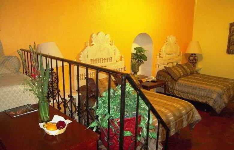 Hacienda de las Flores - Room - 5