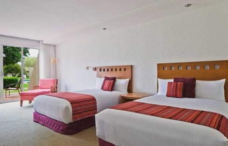 Camino Real Guadalajara - Room - 3