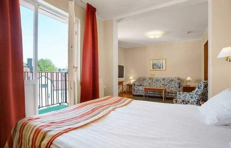 Best Western Esplanade - Hotel - 7