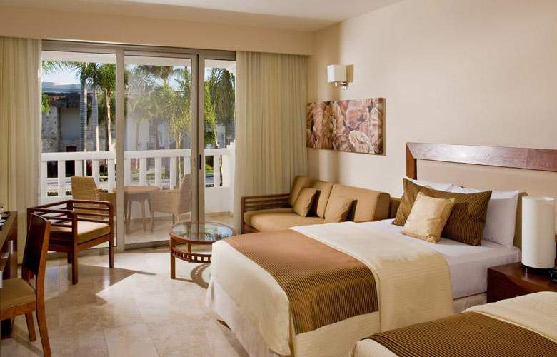 Grand Riviera Sunset Princess - Room - 10