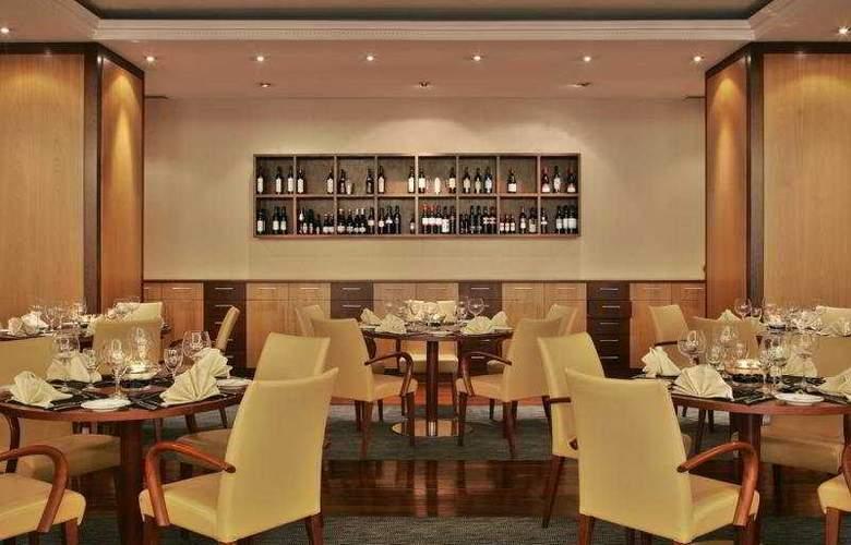 Sana Metropolitan - Restaurant - 5