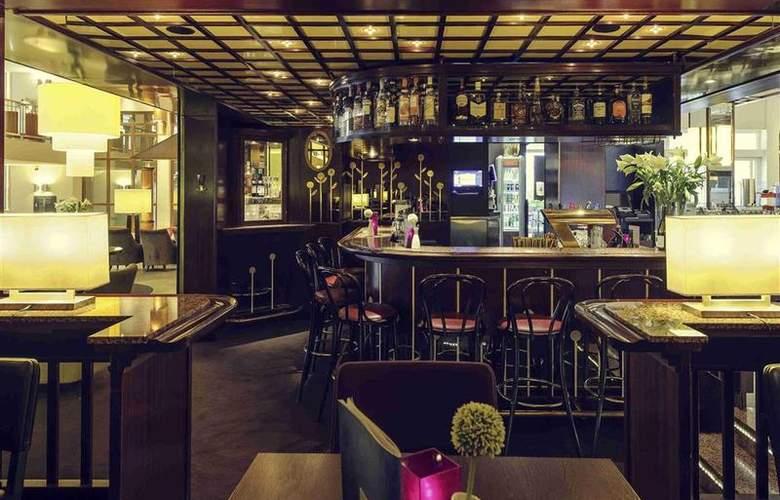 Mercure Dortmund Centrum - Bar - 43