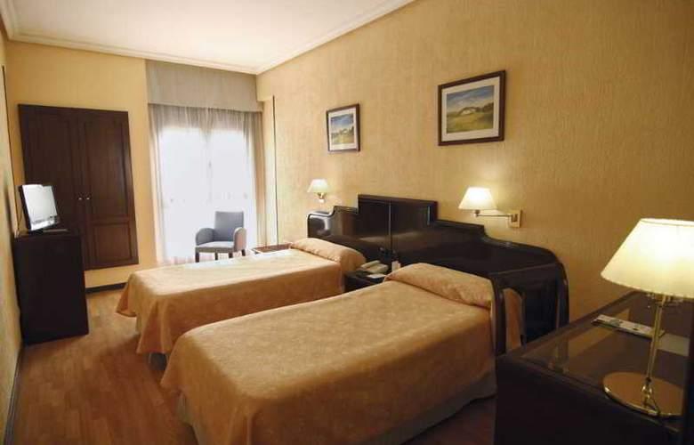 Hotel Alcantara (Antes Husa) - Room - 10