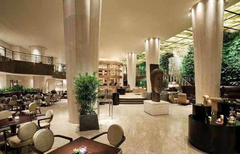 Sheraton Grande Walkerhill - Hotel - 13