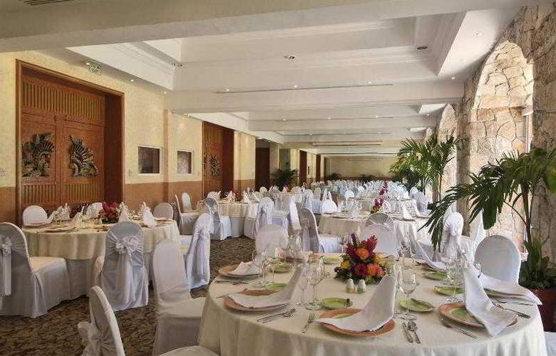 Panama Jack Resorts Gran Porto Playa del Carmen - Hotel - 8