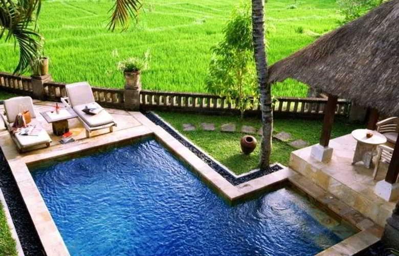 Wapa Di Ume - Pool - 5