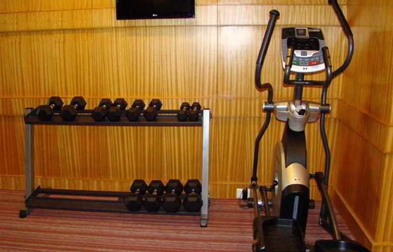 Aurick Hotel - Sport - 27