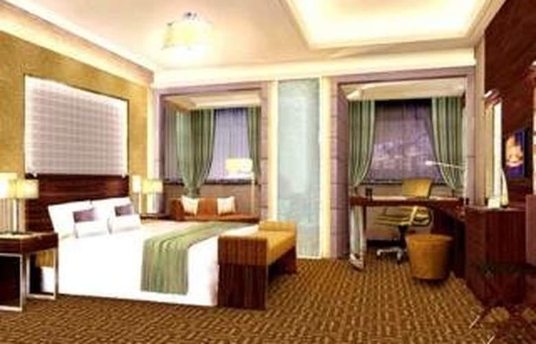 Radisson Plaza - Room - 2