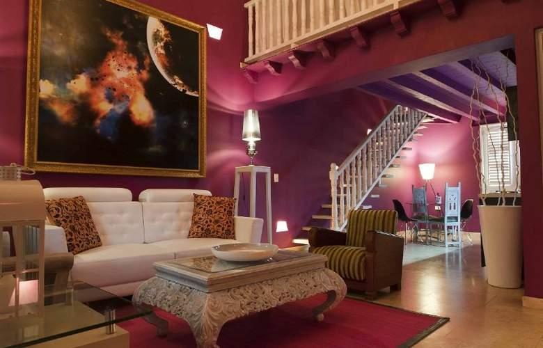 Armeria Real Luxury Hotel & Spa by Faranda Boutique - Hotel - 4