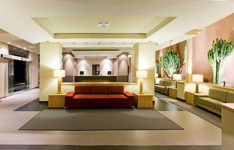 Playa Calera Suite - General - 1