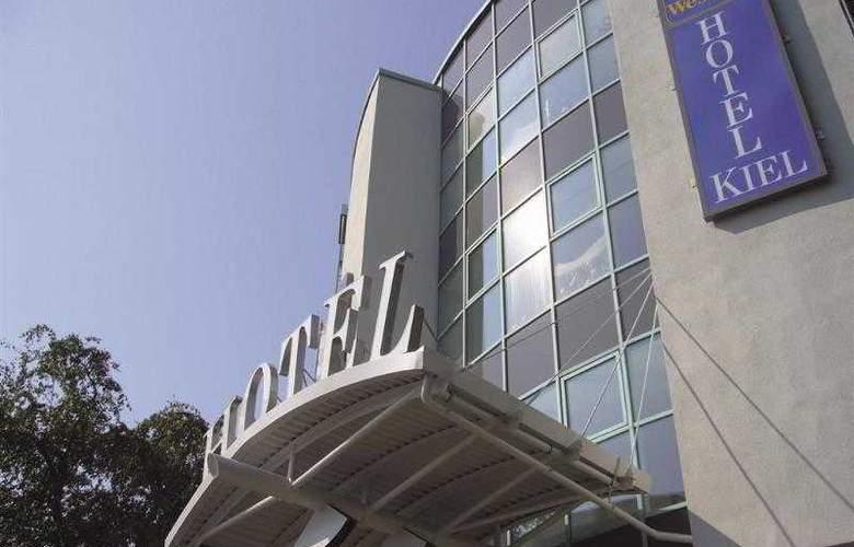 Best Western Hotel Kiel - Hotel - 7