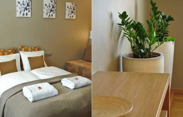 La Gioia Modern Designed Studios - Hotel - 5